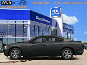 2014 Dodge Charger RT AWD Leather Navigation Adaptive cruise