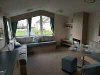 Very Spacious 2014 3 bed Willerby Salsa - Allonby, Cumbria