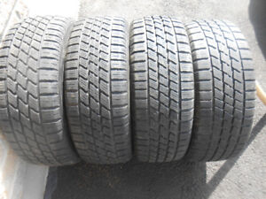 Tires and rims / pneu Nordic Icetrac