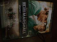 WE ARE MARSHALL DVD