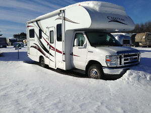 RV RENTAL  MOTORHOME RENTAL OTTAWA - GATINEAU LOCATION MOTORISE