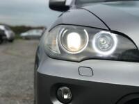2008 08 BMW X5 3.0 D SE 5STR 5D AUTO 232 BHP DIESEL
