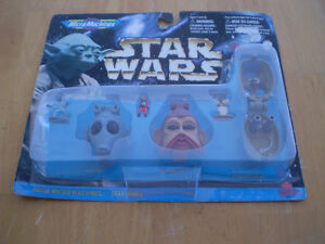 STAR WARS MICRO MACHINES 1996 COLLECTION 2 Windsor Region Ontario image 1
