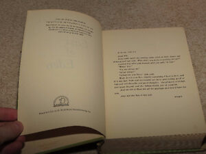 East of Eden John Steinbeck First Edition Third Printing Book London Ontario image 9