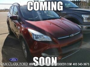 2014 Ford Escape SE  - Alloy Wheels - Heated Seats