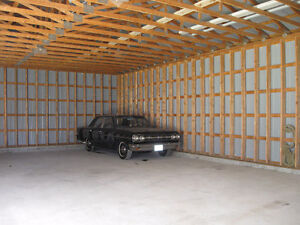 Indoor and Outdoor Car &Trailer Storage Winter Season & Summer