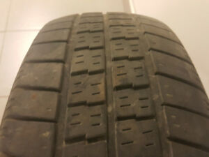 Pneus (All seasons) 185/65R14   4 pour 30