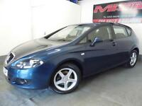 Seat Leon 1.9TDI 2007 Sport Just 21552 Miles 1 Owner Seat Service History