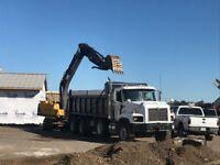 LM Contracting - Excavation, Demolition, Concrete, Waterproofing