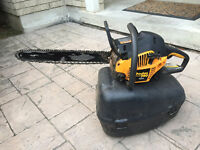Poulan Pro 42cc 18-in Gas Chainsaw