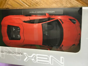 Duecast sports car - Collectible Lamborghini