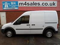 Ford Transit Connect T230 HR LWB VAN 90PS