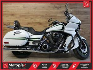 2016 Kawasaki Vulcan 1700 Vaquero 47$/SEMAINE