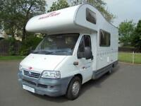 Roller Team Auto-Roller 3 Motorhome For Sale
