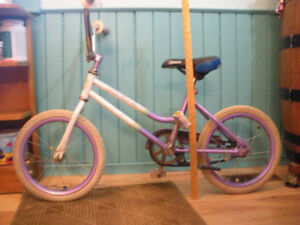 Children's Bike for Sale $20