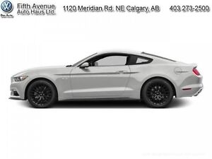 2015 Ford Mustang GT   - $214.17 B/W  - Low Mileage