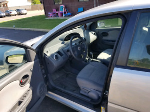 Saturn ion 2007 with 176k Km