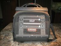Veto Pro Pac XLT - Heavy Duty Laptop and Tool Storage Bag