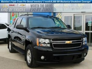 2011 Chevrolet Avalanche 1500 LT  - Bluetooth