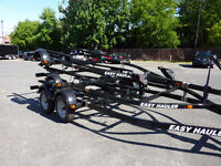 NEW 2015 TANDEM AXLE FITS BOATS TO 24'