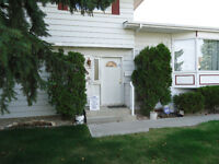 Single Family House for Rent in South Edmonton