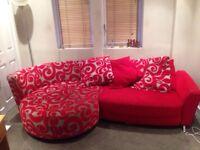 Dfs corner sofa / good condition