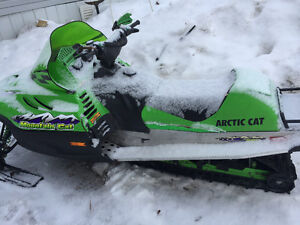 Selling Sled FAST