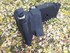 NEW -  JOHN DEERE FUEL TANK -  50+ GALLON -  7030 Series 7000