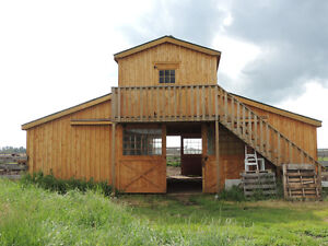 Cute Barn, Riding Ring, Outdoor Riding Arena, older home updated