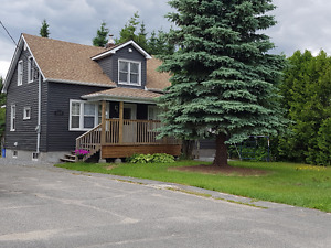 HOUSE FOR SALE IN NEW SUDBURY