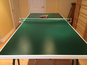 Ping Pong  Table for Sale (3.5'x7')