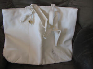 White Purse - New - Never Used