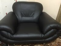 One seat laser sofa £60 only
