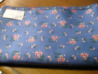 2 Yards Of New Material Plus
