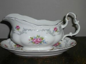 ROYAL ALBERT TRANQUILITY FINE BONE CHINA FOR SALE!