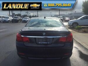2012 BMW 7 Series 750i   WOW... LOW KMS!!  BEAUTIFUL CAR Windsor Region Ontario image 6
