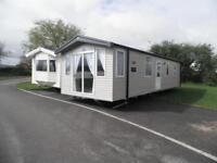 NEW +PRE OWNED STATIC CARAVANS FOR SALE; MORECAMBE;CONTACT 01524844193