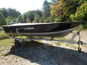 New Condition Fishing Boat