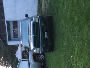 1997 ram 1500 trade for a plow