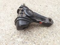 1976 Honda CB750F SuperSport Rear disc caliper