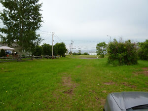 terrain residentiel  à New Carlisle Gaspesie