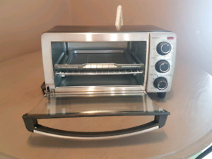 Black and Decker Toaster Over (Brand New)