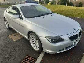 image for BMW 630 3.0 auto 2006MY i Sport