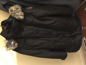 WINTER COAT- perfect condition Size 12