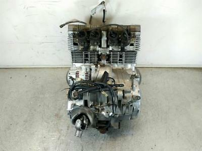 <em>YAMAHA</em> XJ 900 DIVERSION 1995 2003 ENGINE