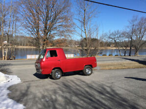 Classic 64 Ford Pickup,  Sale or Trade