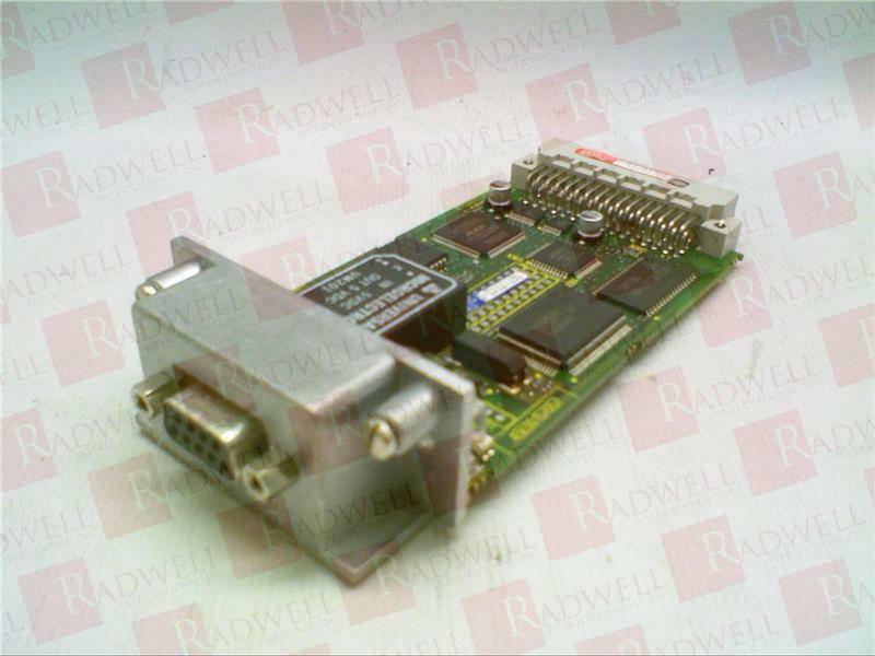 Siemens 6sn1-114-0nb01-0aa0 / 6sn11140nb010aa0 (used Tested Cleaned)