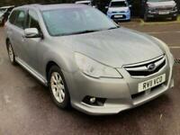 Subaru Legacy 2.0i Nav Lineartronic 2011MY ES £4490