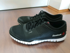 Reebok Nanoweb Z rated running shoes sneakers US 10  014676cda