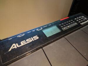 Drumpad Alesis Performance Pad